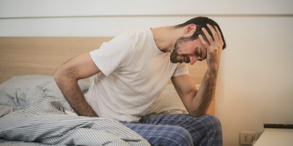 The Sleep and Stress Connection